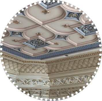 Crown molding & components Division