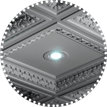 Ceiling Tile Division